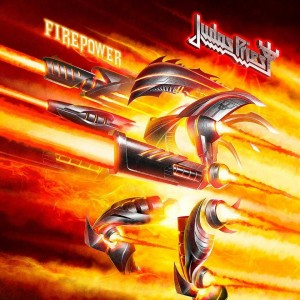 Shock Box Judas Priest Firepower 2018
