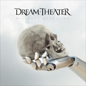 SHOCK BOX Dream Theater 2019