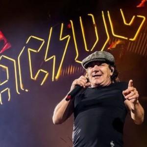 Shock Box AC DC 2019