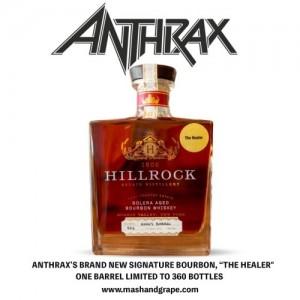 SHOCK BOX Anthrax6 2020