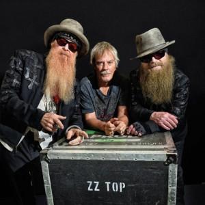 SHOCK BOX ZZ Top 2020